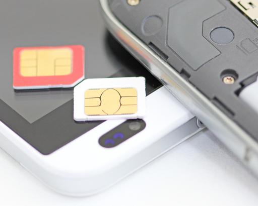 SIMが認識しない時の5つの対処法とその原因