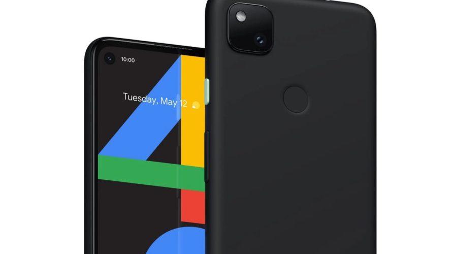 Google Pixel 4aはコスパ最強スマホなのか?性能と価格で比べてみた