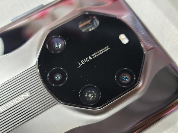 Huaweiからポルシェとコラボした「Mate 40 RS Porsche Design」が19万円で!