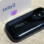 「Unihertz Jelly 2」7センチの超小型スマホレビュー